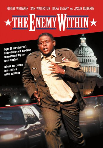 UPC 883316487501, The Enemy Within