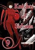 Knights of Sidonia, Volume 9