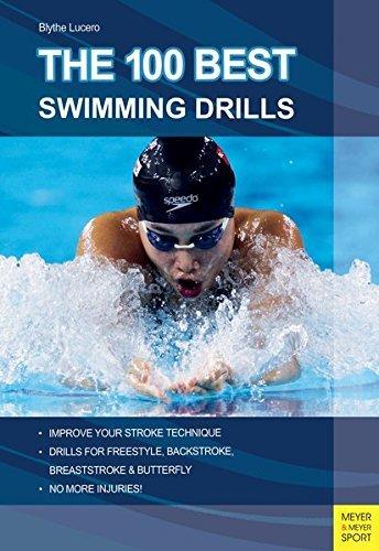 the 100 best swimming drills - 4