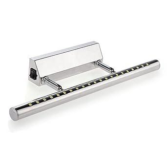 CroLED® 7W 5050SMD 30LED Lampe Ampoule Blanc Chaud Salle de Bain ...