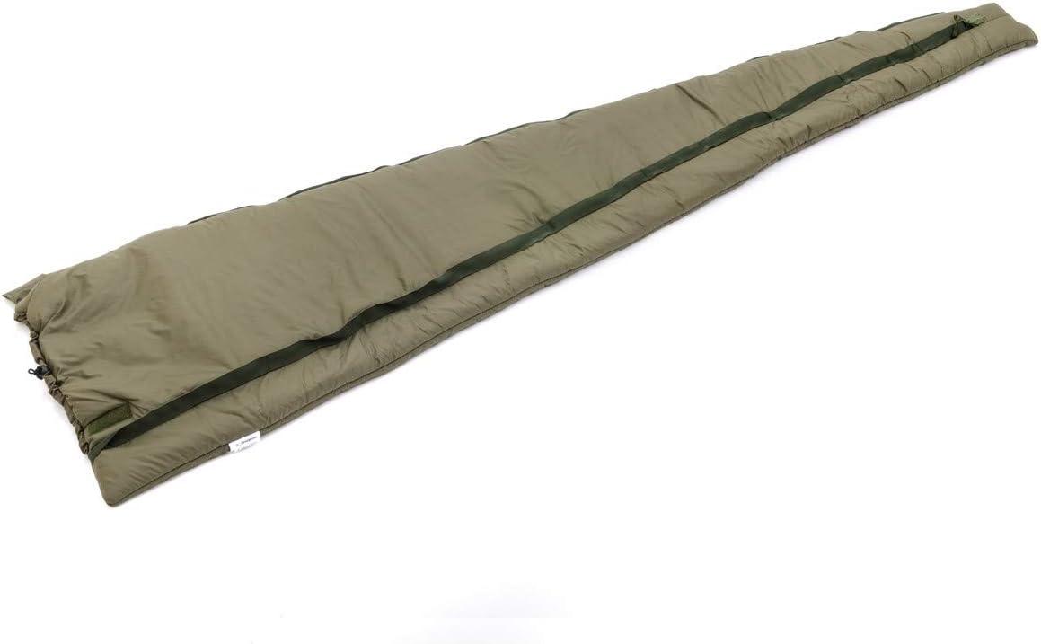 Snugpak Softie Sleeping Bag Expanda Panel Winter