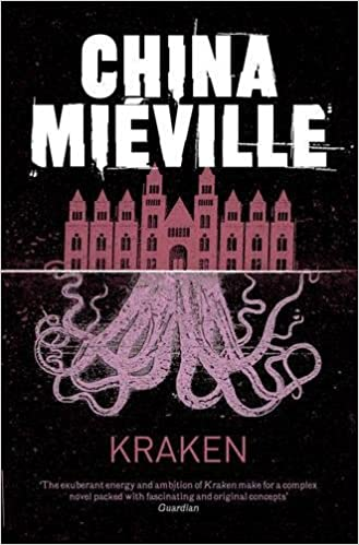flash fiction china mieville krakan