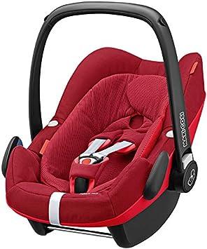 Maxi Cosi Pebble Plus Car Seat 0 13 Robin Red Amazon Co Uk Baby