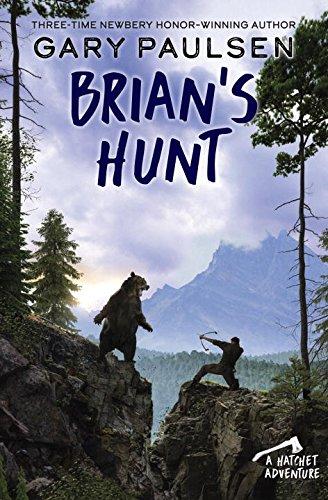 Brian's Hunt (A Hatchet Adventure)