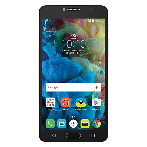 Alcatel POP 4S Unlocked Android Smartphone-(AT&T/T-Mobile) ()