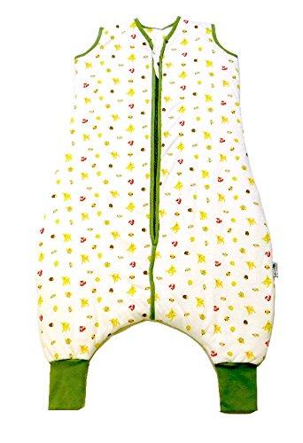 Slumbersac – Saco de dormir con diseño de osos de peluche para bebé