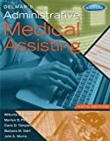 img - for Study Guide for Delmar's Administrative Medical Assisting, 5th book / textbook / text book