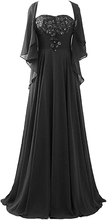 Amazon Com Vestido De La Madre De La Novia Talla Grande Vestido Formal De Fiesta De Noche Vestido De Baile De Graduacion Sin Tirantes Lentejuelas Clothing