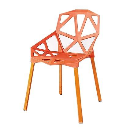 LI HAO SHOP Moderna Mesa de Comedor y sillas nórdicas ...