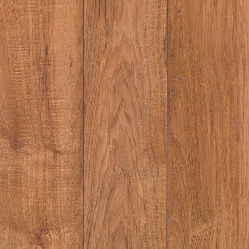 - Mohawk Havermill Smoky Oak 12mm Laminate Flooring CDL72-11 Sample