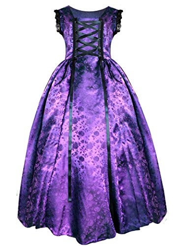 historical gowns dresses - 5