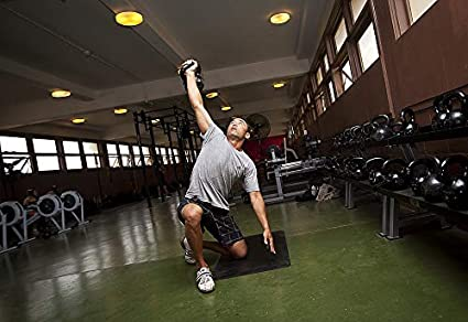 Amazon photography poster gym room fitness equipment