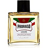 Proraso After Shave Lotion, Moisturizing and Nourishing, 3.4 fl oz