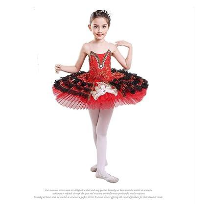 Vestidos de Baile de Ballet Traje de Baile Ballet Swan Lake ...