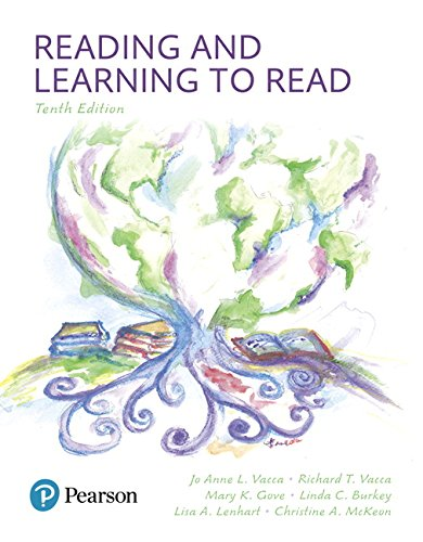 Reading & Learning to Read, with REVEL -- Access Card Package (10th Edition) (What's New in Literacy)