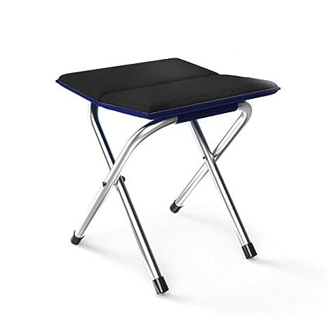 Fabulous Amazon Com Sannix Mini Portable Folding Stool Outdoor Cjindustries Chair Design For Home Cjindustriesco