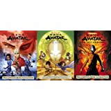 Avatar the Last Airbender: The Complete Books 1 2 3 DVD Collection Set NEW