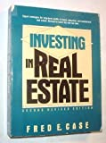 Investing in Real Estate, Fred E. Case, 0135032601