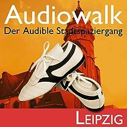 Audiowalk Leipzig