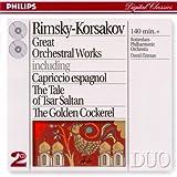 Rimsky-Korsakov: Great Orchestral Works