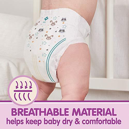 an Item of Member's Mark Comfort Care Baby Diapers Size 5-168 ct. (27+ lbs.) - [Bulk Saving]