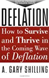 img - for Deflation: How to Survive & Thrive in the Coming Wave of Deflation book / textbook / text book