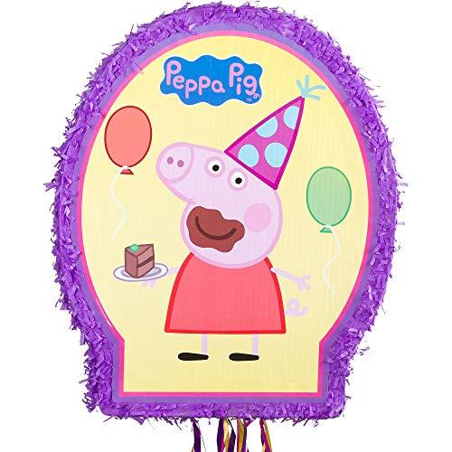 Peppa Pig Pinata -