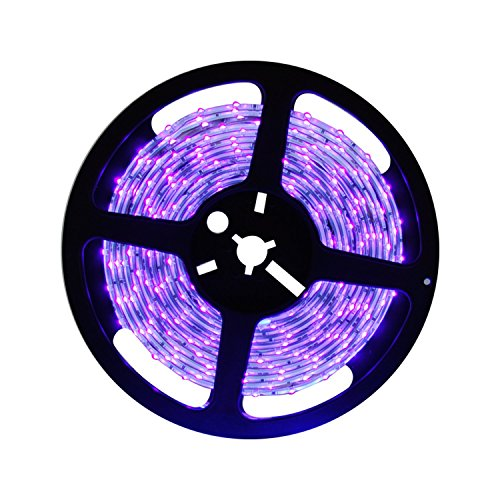 Halloween Uv Lights - DeepDream Black Light UV Led Strip