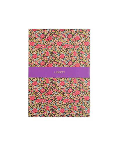 Liberty John Softbound Notebook, 128 Ruled Pages, 7
