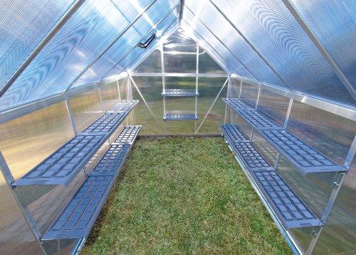 Palram Shelf Kit for Greenhouses by Palram (Image #3)