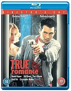 True Romance (Director's Cut)