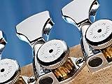 Hipshot Grip-Lock 6 inline 21mm Locking Tuners