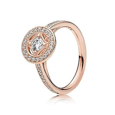 d819af1dee56b PANDORA Vintage Allure Rose Gold Ring
