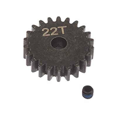 ARRMA AR310483 22T Mod1 Pinion Gear: Toys & Games