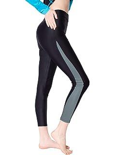 50c92d3ca744b Amazon.com : Dolfin Women's Uglies Drag Tights : Sports & Outdoors