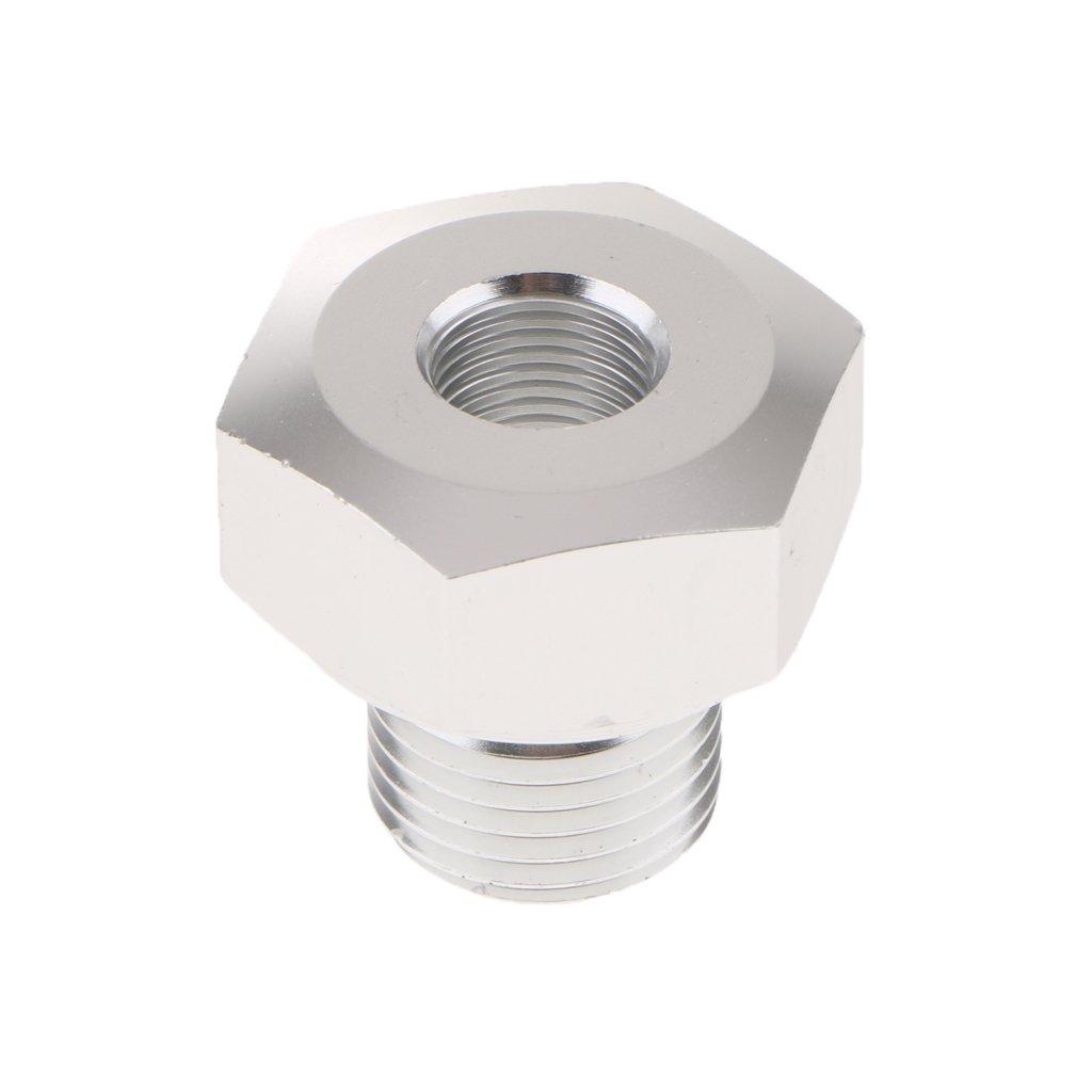 Oil Fuel Pressure Sensor M16X1.5 To 1//8 NPT Fits For GM LS Engine