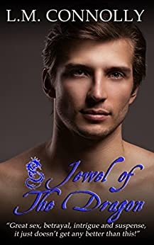 Jewel of the Dragon: Department 57 (Dept 57 Book 3) by [Connolly, L.M.]