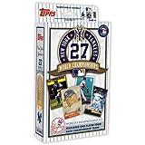 MLB New York Yankees Topps Yankees 27X Champs Set