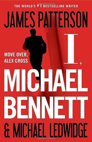 book cover of I, Michael Bennett