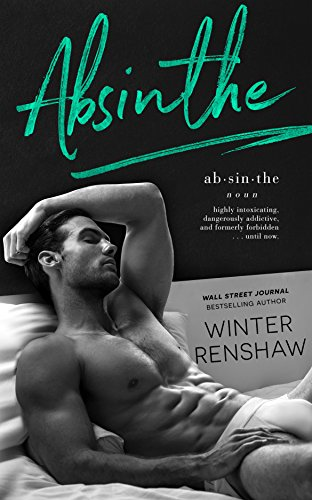 Absinthe Kindle Edition By Winter Renshaw Literature Fiction