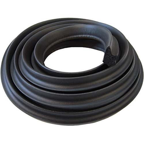 Steele Rubber Products 82-0028-84 - Trunk Weatherstrip Seal (Camaro Door Skin)