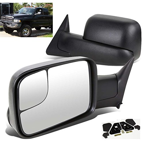 01 3500 dodge tow mirrors - 7