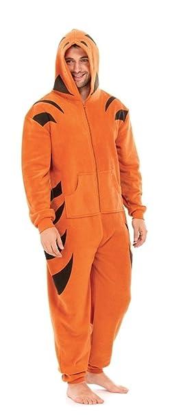 l'atteggiamento migliore 2ff9e 9c409 outlet pensieri su la più grande selezione pigiama tigre uomo - e ...
