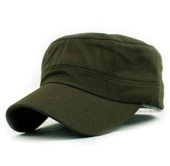 Gorra del cadete militar del ejército Clásico, Holacha Sombrero de ...