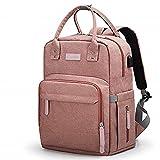 Diaper Bag Backpack Upsimples Multi-Function