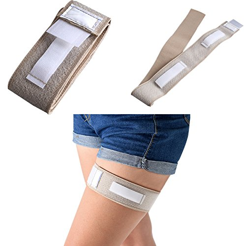 Catheter Leg Strap Vinmax Catheter Fixation Tape Leg Holder for Catheter Urinary Incontinence Supplies by vinmax