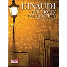 Einaudi - The Violin Collection: Book with Online Audio