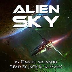 Alien Sky