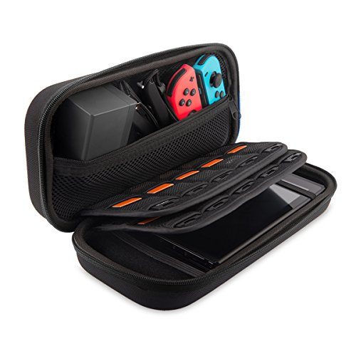 Findway Switch Carry Compatible Nintendo product image