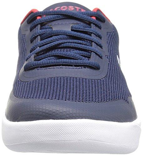 buy cheap under $60 Lacoste Women's Light Spirit 117 1 Fashion Sneaker Navy wide range of online discount store cheap brand new unisex 2QyJ6T